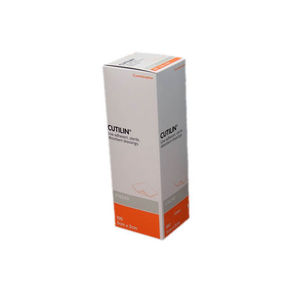 Smith and Nephew Cutilin Low Adherent Dressing
