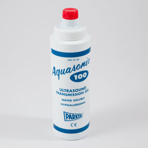 Parker Aquasonic Ultrasound Gel