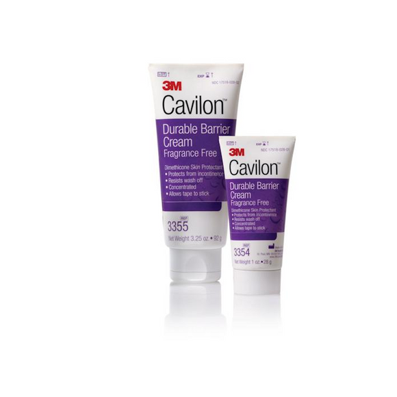 3M Cavilon Durable Barrier Cream 92g