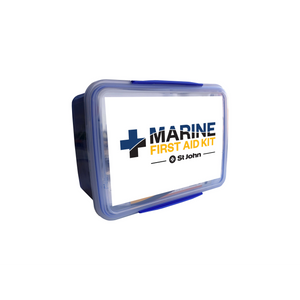 St John Marine Coastal First Aid Kit