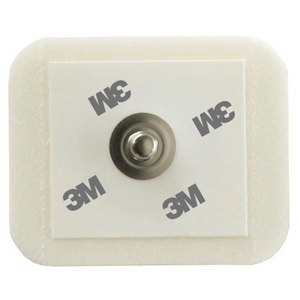 3M ECG Electrode Monitoring Foam with Sticky Gel