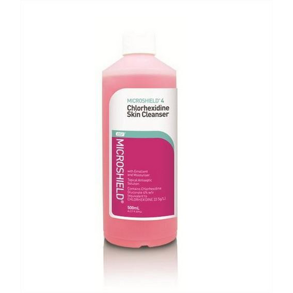 Microshield Surgical Handwash