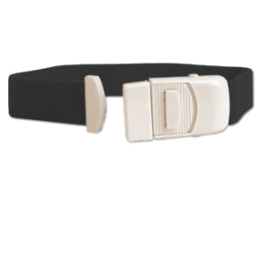 Dynarex Tourniquet with Plastic Buckle Black