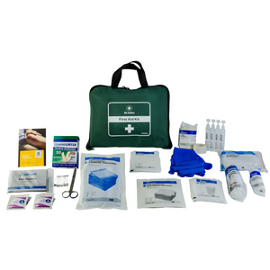 St John Compact First Aid Kit