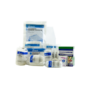 St John Large Refill First Aid Kit B