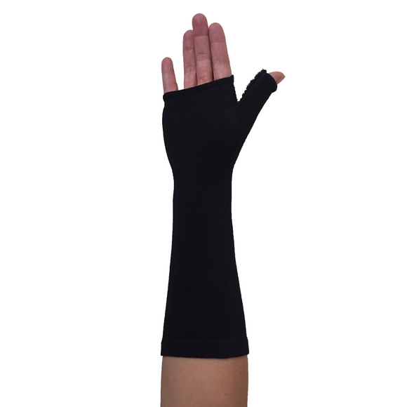 Splint Socks with Thumb Spica / Hole