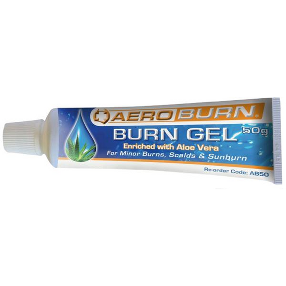Aero Burn Gel - Medium