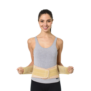 Ortholife Premium Light Sacro Lumbar Support