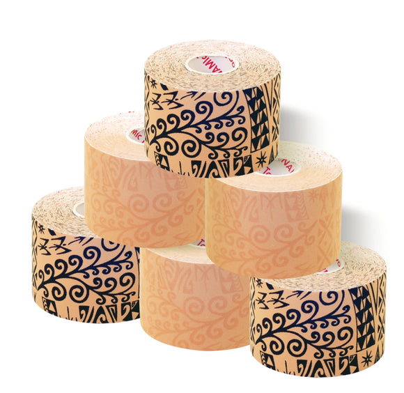 Dynamic Tape Product