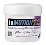 St John Anti-Inflammatory Massage Cream