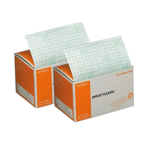 Smith and Nephew Opsite Flexifix Film Dressing