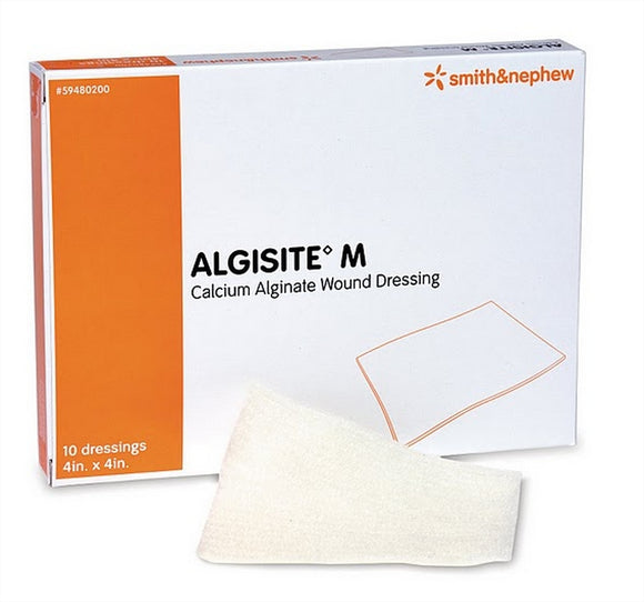 Smith and Nephew Algisite M Calcium Alginate Dressing