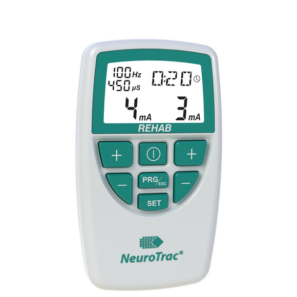 Neurotrac Rehab TENS machine