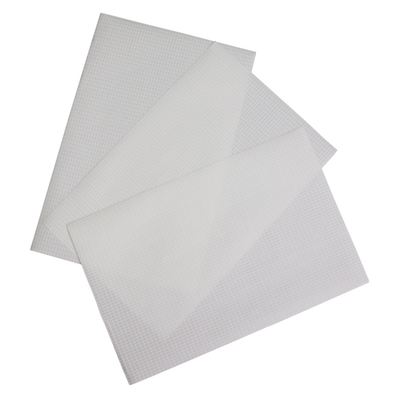 Amtech Protective Spill Sheet 300 x 450mm Pack 100