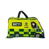 St John Ambulance First Aid Kit