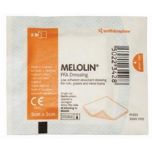 Smith and Nephew Melolin Absorbent Dressing