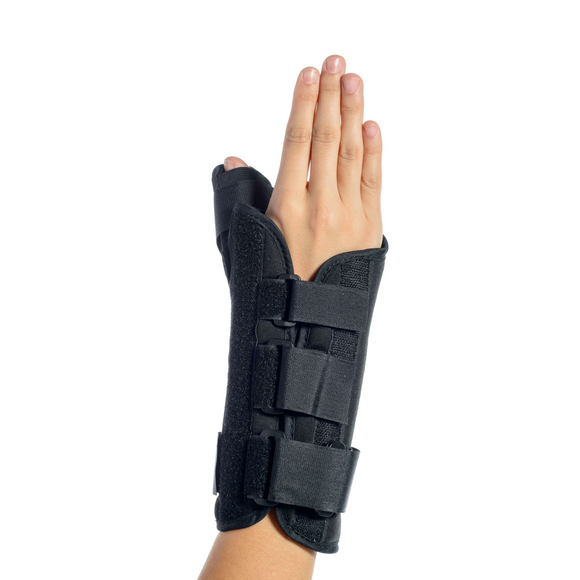 Ortholife Coolmotion D-Ring Thumb Wrist and Palm Splint
