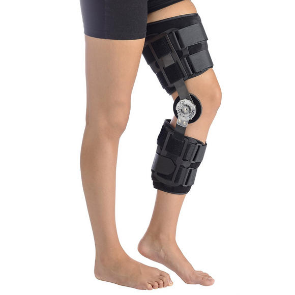Ortholife Range of Motion Post Op Brace