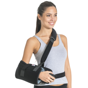 Ortholife Shoulder Immobiliser with Abduction