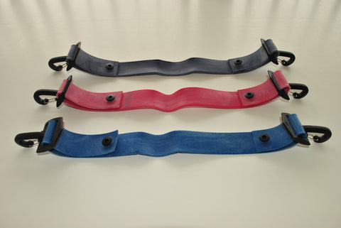 Duraband® Heavy Resistance Bands - All 24 inches in length, 1.5 inches wide