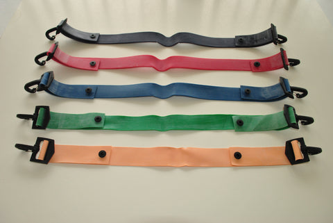 Duraband® Heavy Resistance Bands - All 35 inches in length, 1.5 inches wide