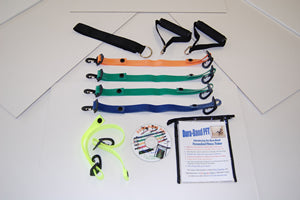 DuraBand PFT (Personalized Fitness Trainer) System [DPFT]