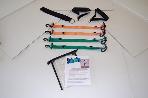 DuraBand Swimming Training System [DSW]