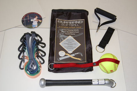DuraBand Complete Softball Trainer