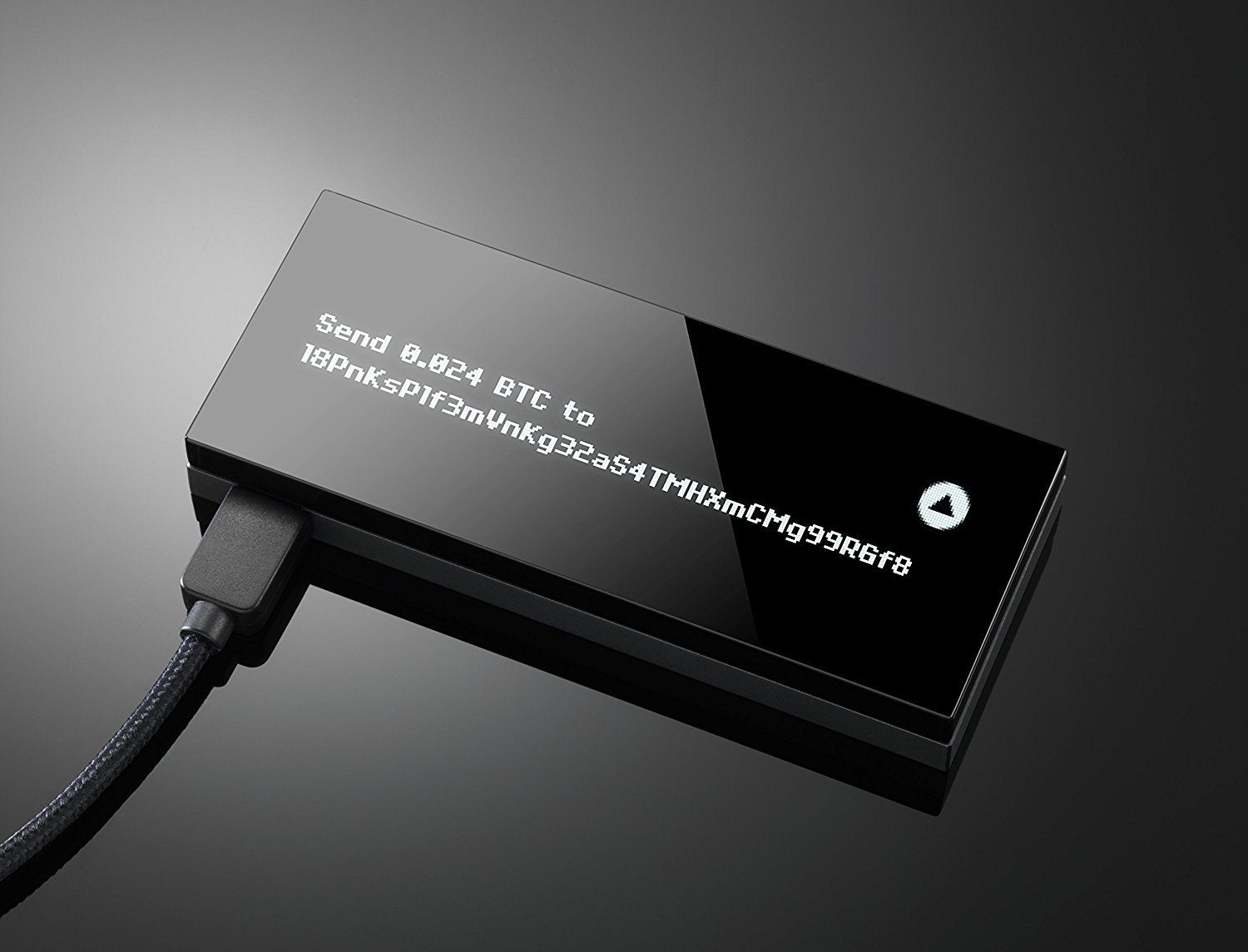 KeepKey Bitcoin Hardware Wallet
