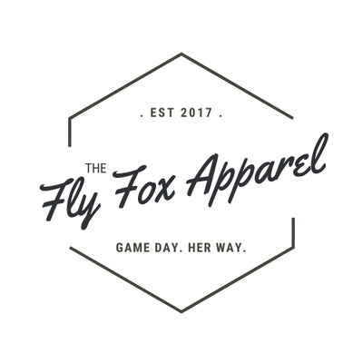 The Fly Fox Apparel