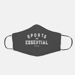 Sports are Essential Mask