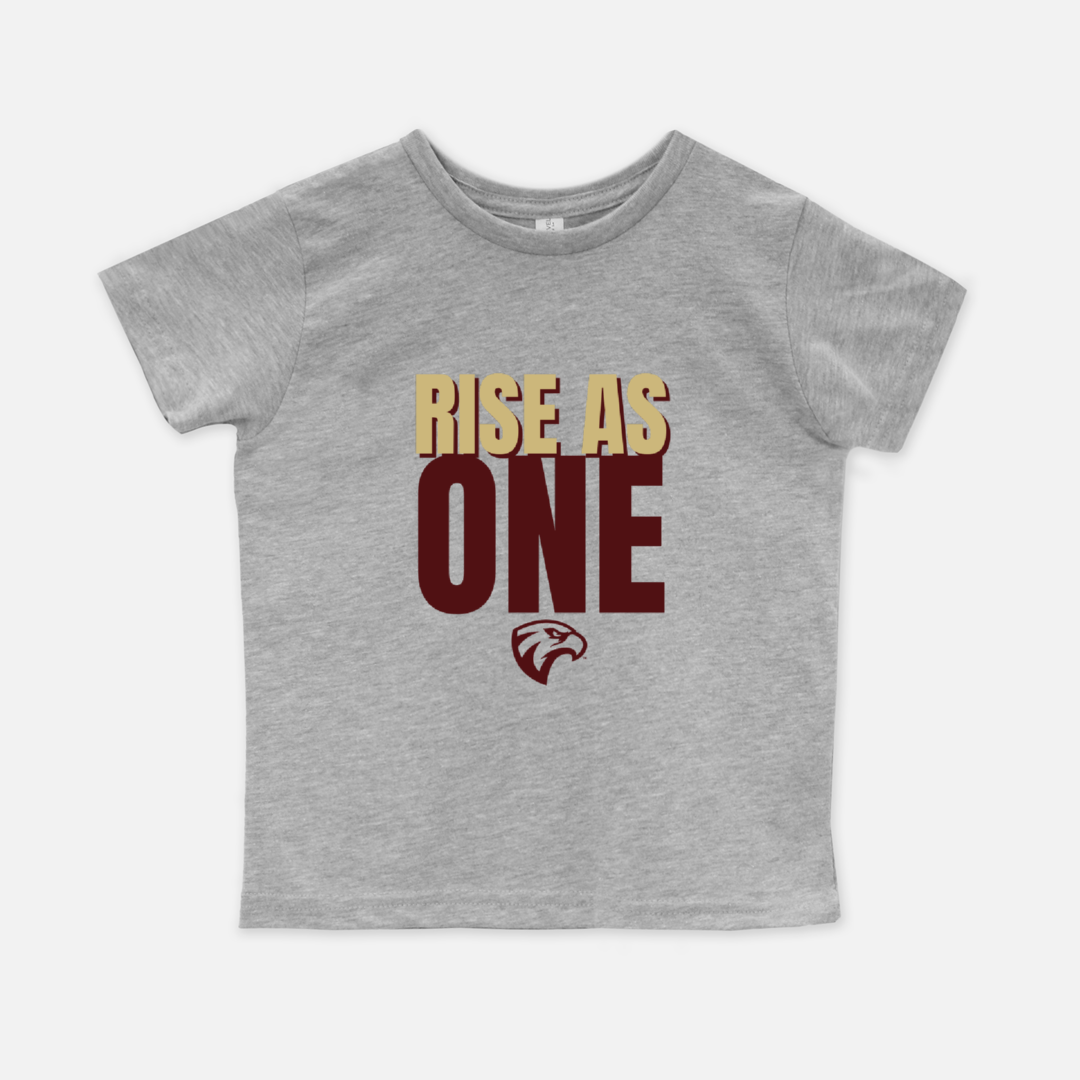 Rise as One Game Day Tee (Infant-Youth)