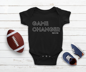 Game Changer Tee (Infant-Youth) the-fly-fox-apparel.myshopify.com