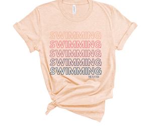 Swimming Swimming Swimming the-fly-fox-apparel.myshopify.com