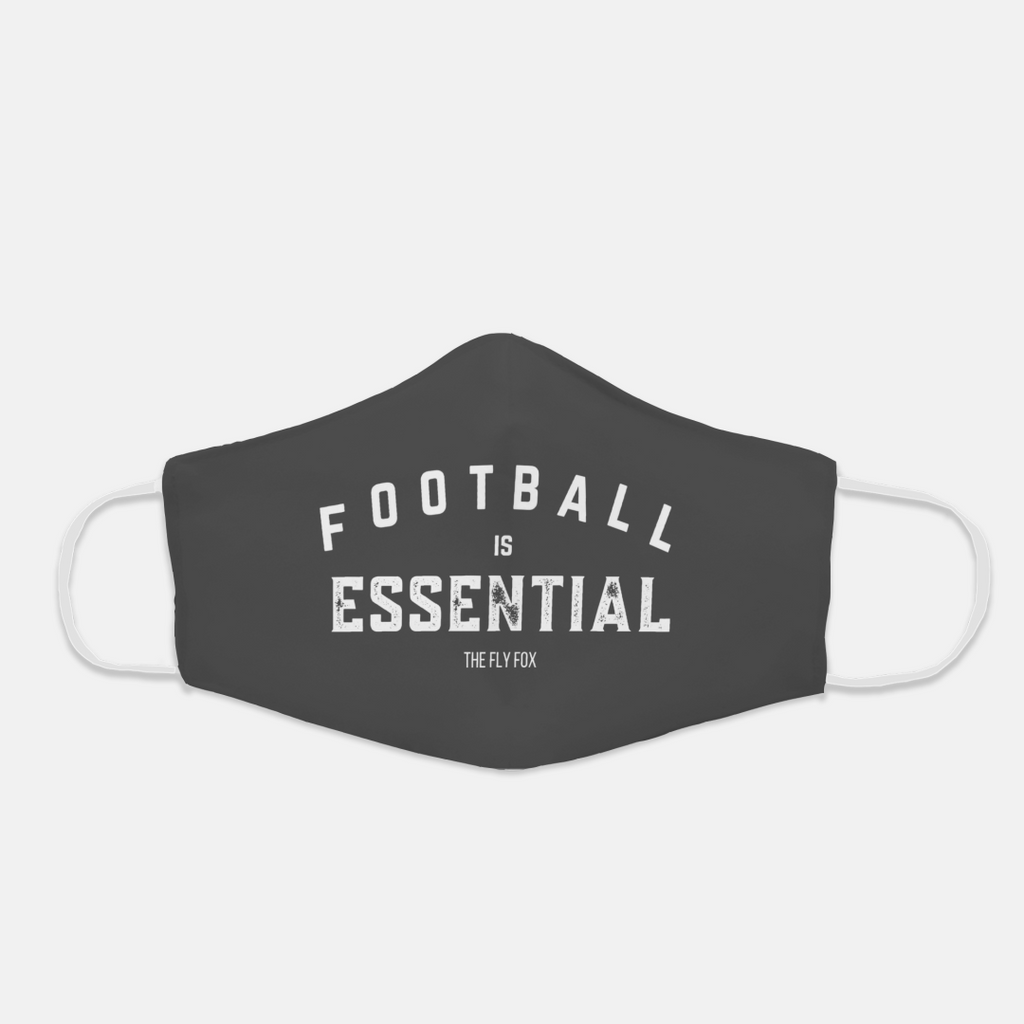 Football is Essential Mask