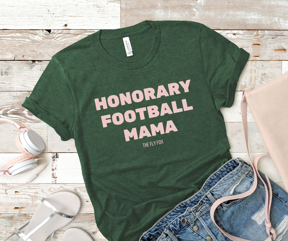 Honorary Football Mama