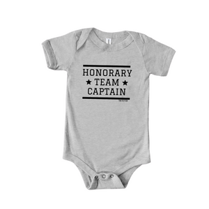 Honorary Team Captain (Infant-Youth) - The Fly Fox Apparel