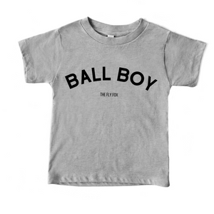 Ball Boy (Infant-Youth)
