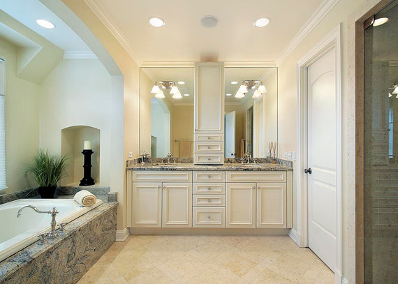 Benefits of Bathroom Remodeling