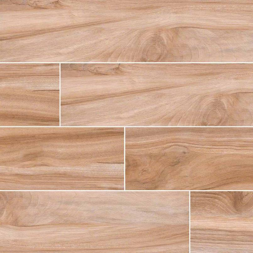 Amber Wood Look Tile - Atlantic Tile and Stone