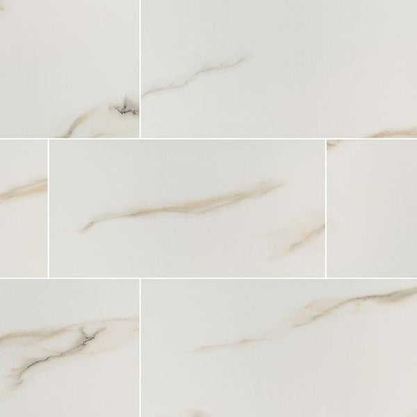 Bianco Porcelain - Atlantic Tile and Stone
