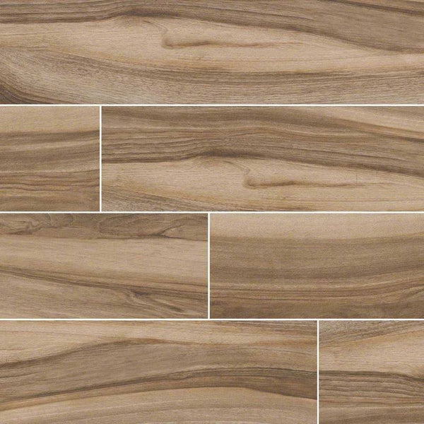Cafe Wood Look Tile