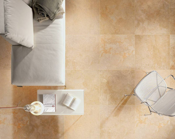 Oro Porcelain Tile - Atlantic Tile and Stone