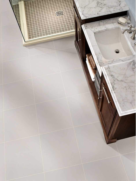 White Porcelain - Atlantic Tile and Stone