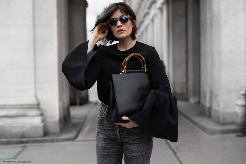 b9051ab1748 The 10 Most Influential Bags of All Time. Bag Fashion at Its Best