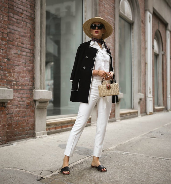 8d48729769f Top 11 Stylish Bloggers That Will Inspire Your Summer Looks