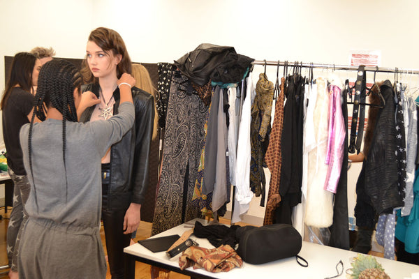 how to be a celebrity stylist