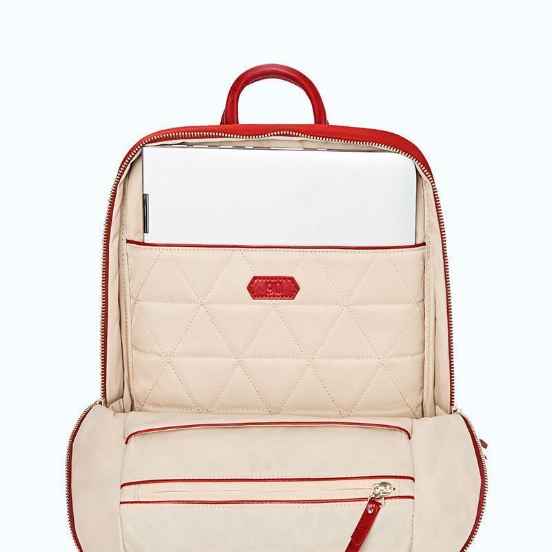 90 Checkered Backpack - BagPrime - Look Your Best with Amazing Bags