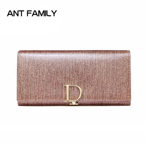 ANT FAMILY Modern Wallet - BagPrime - Look Your Best with Amazing Bags