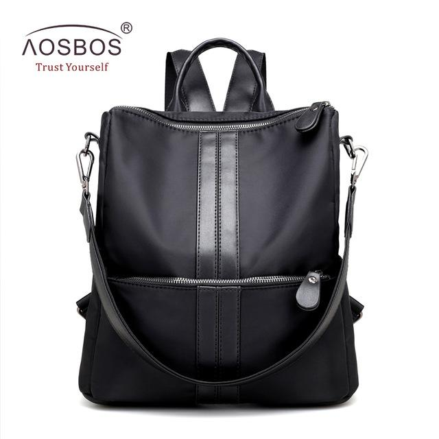 AOSBOS Backpack Sling Bag - BagPrime - Look Your Best with Amazing Bags